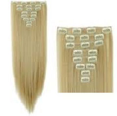 7 Piece Clip In Extensions