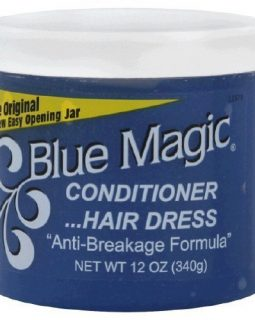 blue magic original