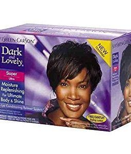 dark and lovely super