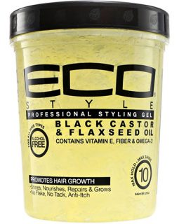eco styler black castor oil