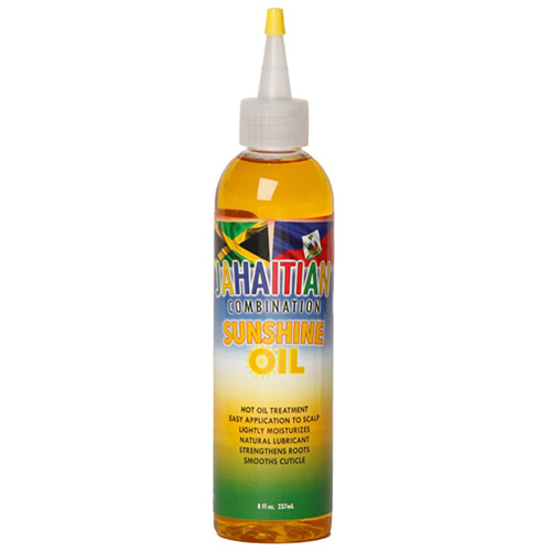 sunshine oil