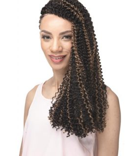 impression bulk for crochet and braids