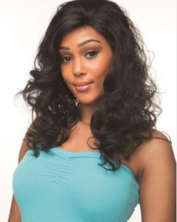 Cherish lace front wig