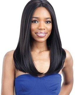 freetress lace front wig selah