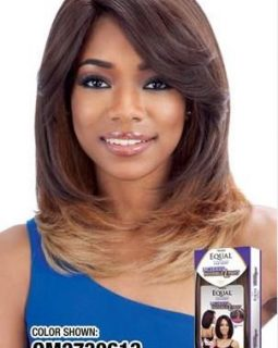 FreeTress Equal Lace Front Wig – heaven