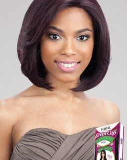 freetress lace front wig gigi