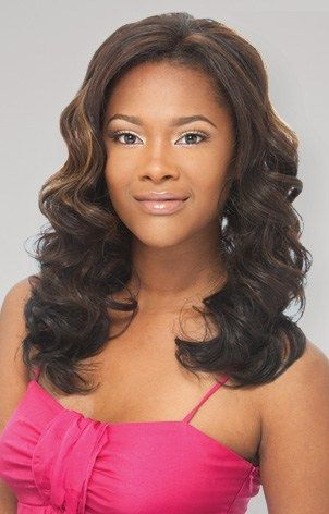 FreeTress Equal Delux Lace Front Wig - maggi