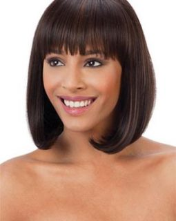 FreeTress Equal Delux Lace Front Wig - minky