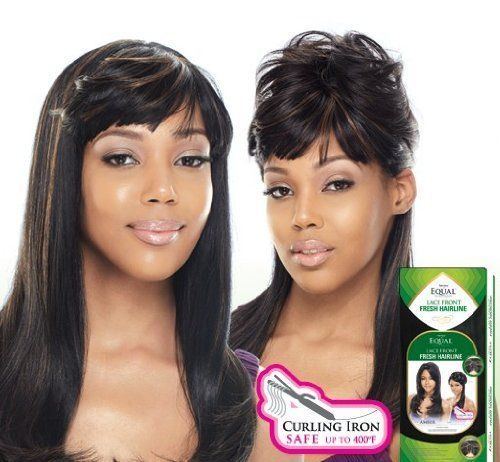 FreeTress Equal Lace Front Wig – monica